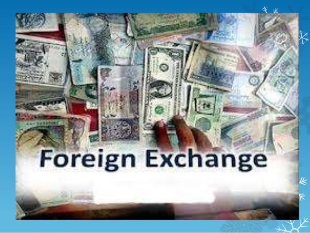 "Meaning of Foreign Exchange  According to Hartly Withers, "" Foreign exchange is the art and science of international mone..."