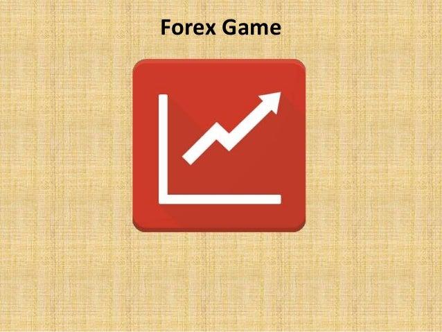 Forex games online