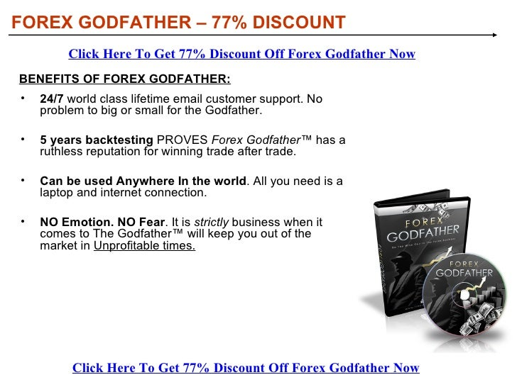 Automated Forex Review: Forex Godfather EA