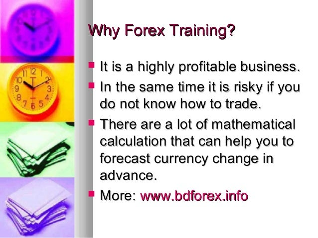 About forex trading in bangladesh