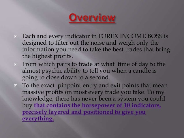 Forex earnings meaning