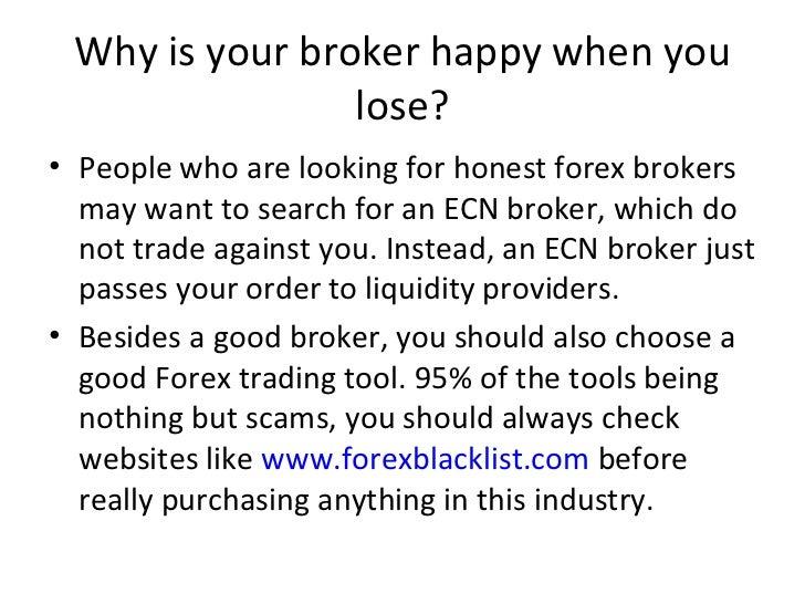 Forex liquidity providers