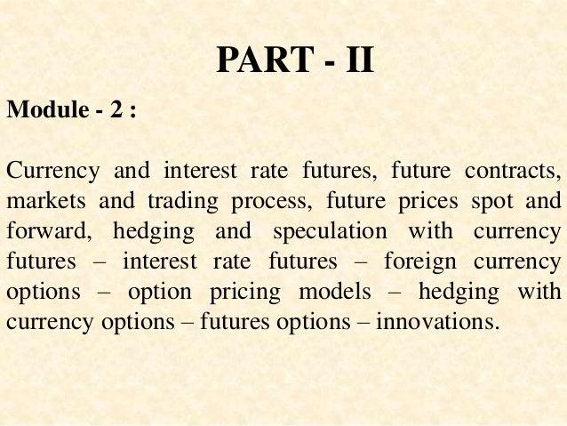 Forex management and currency derivatives потенциал мнению аналитиков академии форекс биржевой торговли masterforex v заключение