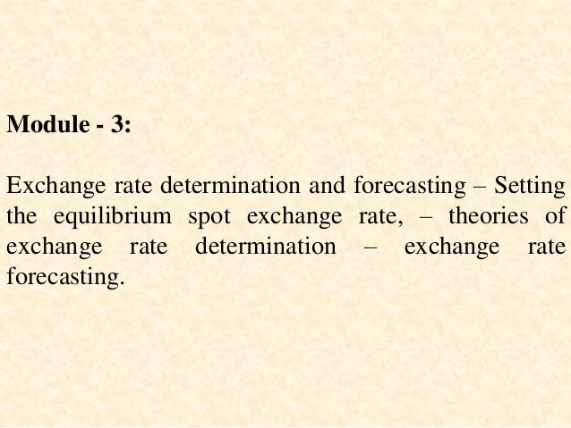 Forex management meaning