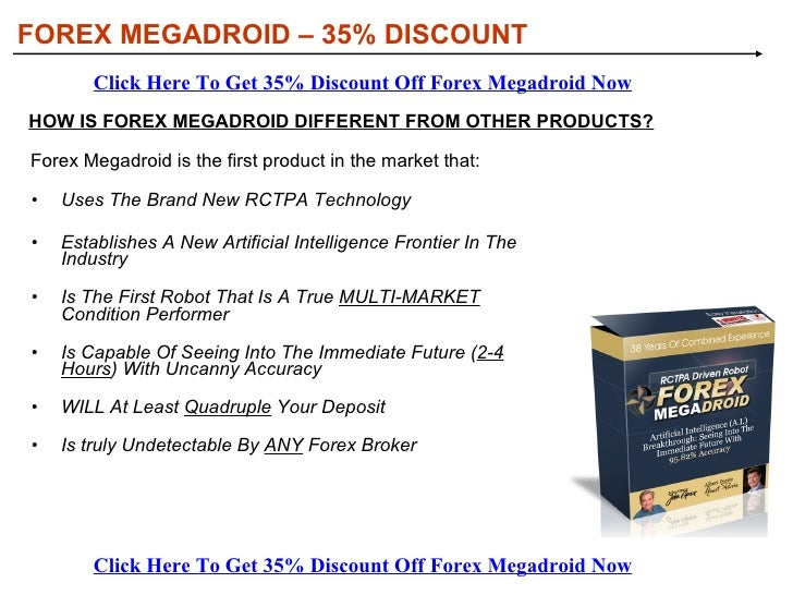 Forex megadroid download free