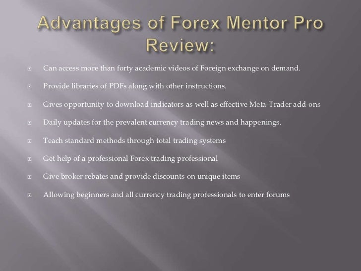 Questions to ask a forex mentor