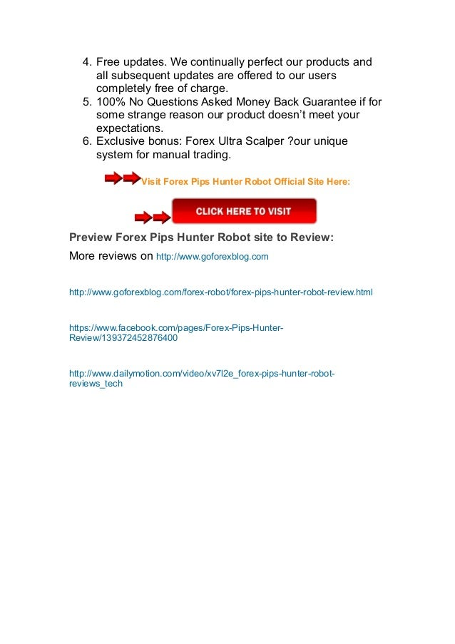 Forex smart pips review