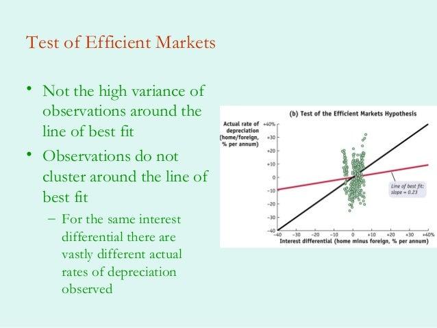 Arbitrage in forex market ppt