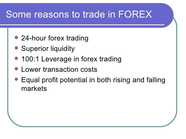 Forex risk of mnc