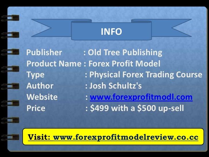 Forex publications