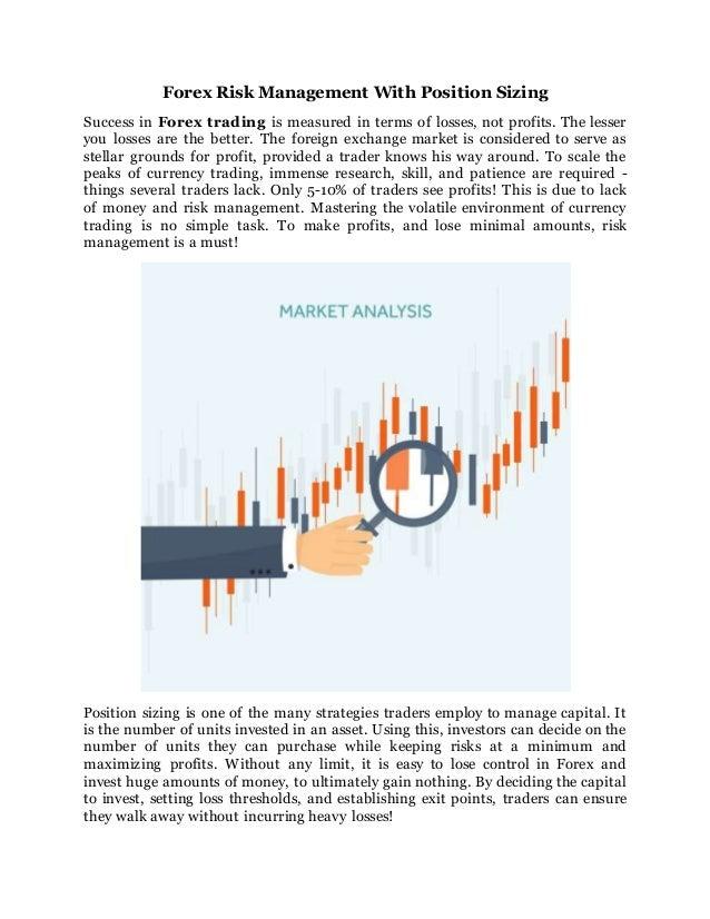 position sizing in forex trading il sito web di profitto bitcoin