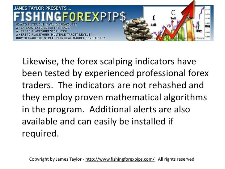 Scalping forex meaning