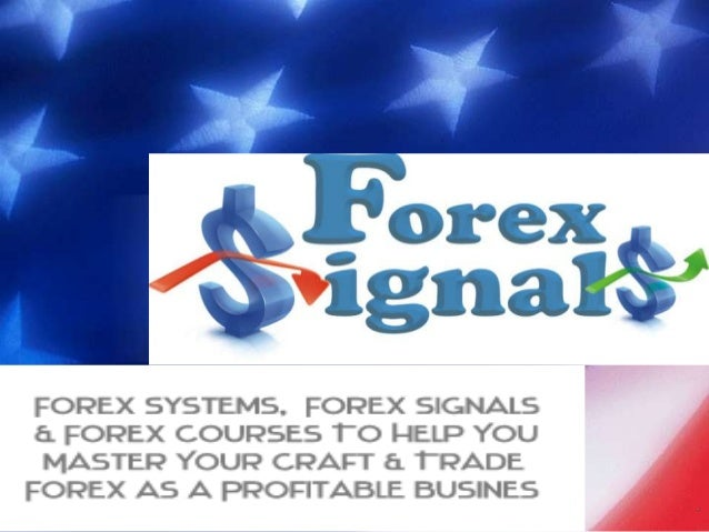 We have available somevery powerful, uniqueForex signal services.