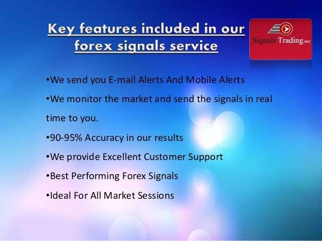 Best forex signals free trial