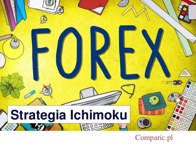 Strategia Ichimoku Comparic.pl