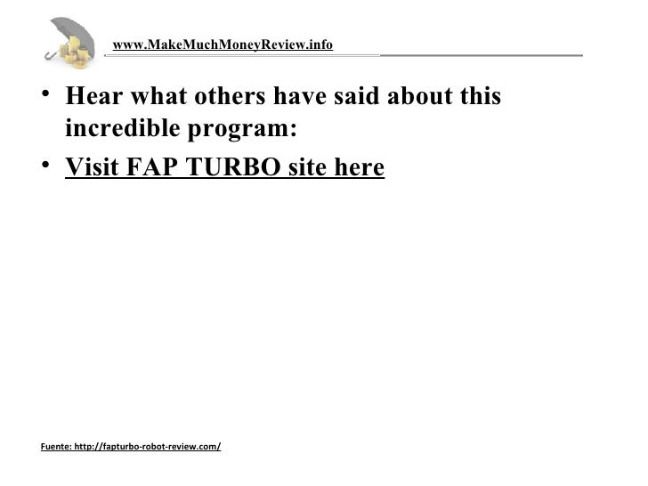 The FAP Turbo Forex trading robot allows an everyday person without any knowledge of the market itself to invest in the forex market daily. How is this possible well that is what the FAP Turbo forex trading robot does and what is was, designed to do.