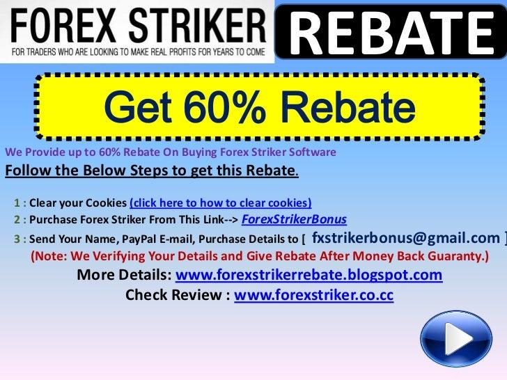 Forex striker ea download