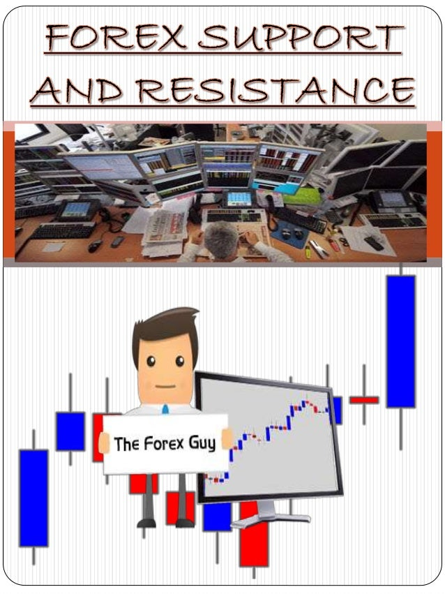 Forex 4 noobs support and resistance