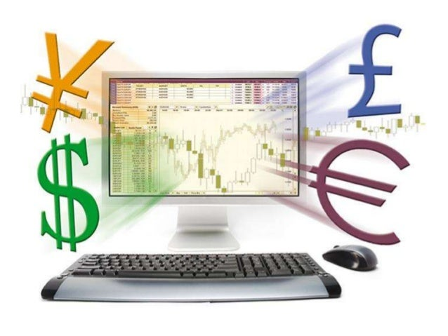 Difference between forex trading and share market