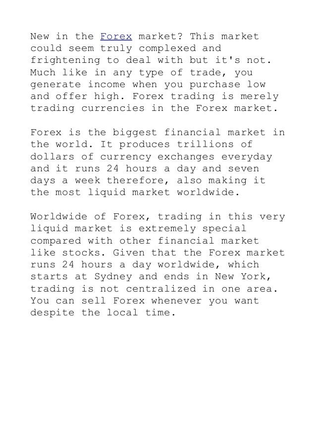 Binary options reversal trading strategy