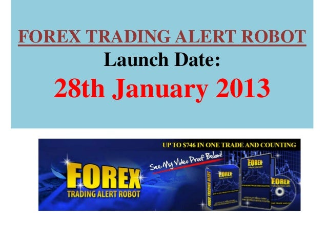 Forex gold alerts review