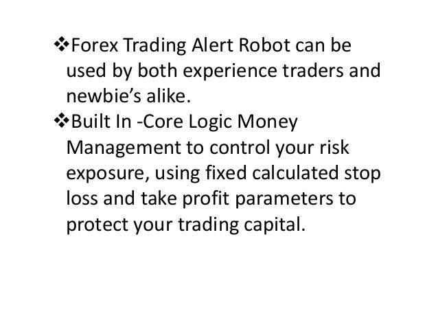 Forex trading alert robot review