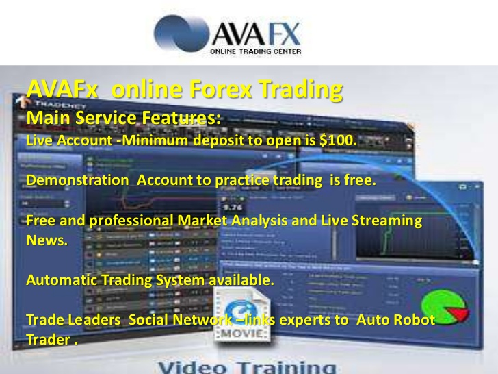 Forex brokerage account