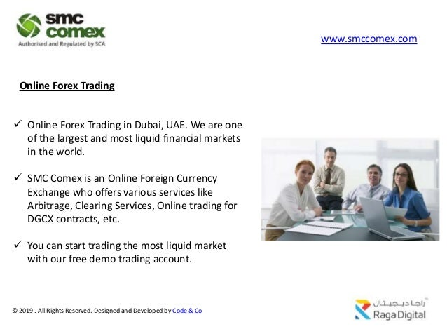 Top UAE Forex Trading Brokers in | TopForexTradingBrokers