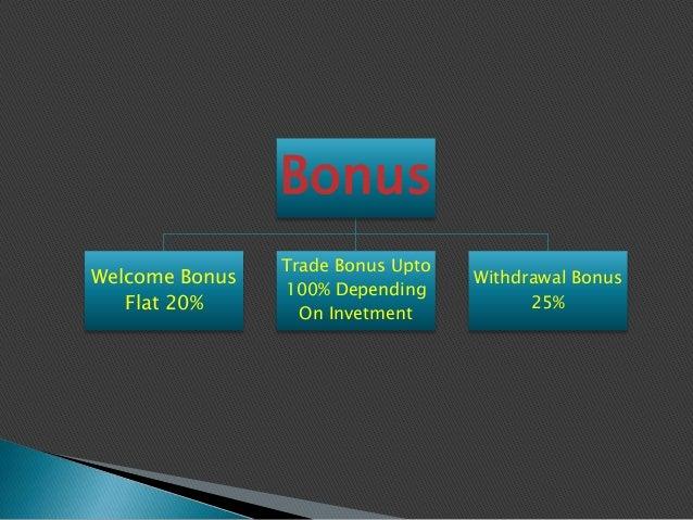 forex indonesia bonus