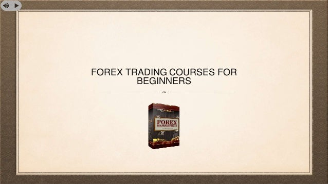 How to play forex for beginners