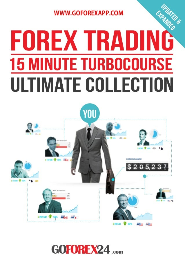 for forex trading