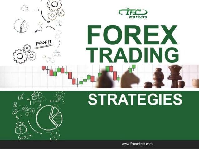 Forex traiding strategies