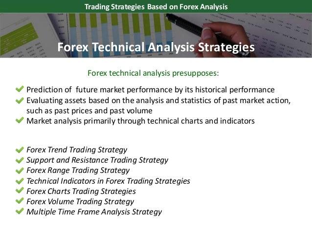 Forex statistical analysis