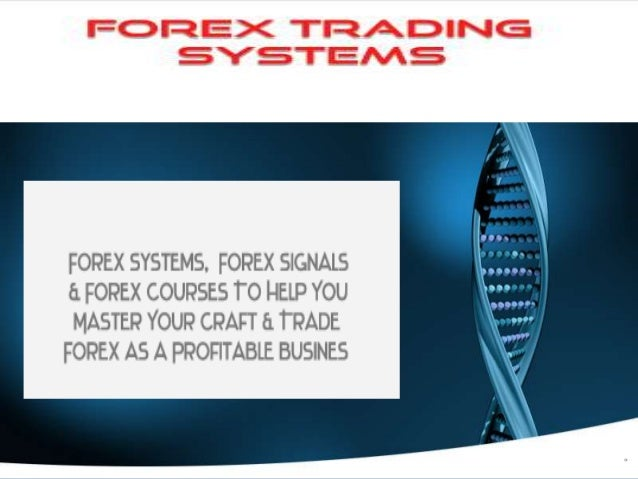Over 13 years ofdevelopment and evolutionshave come to develop thesystem that backs ForexPhantasmagoria. This is acomplete...