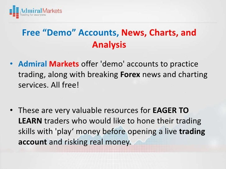 Forex account opening offers