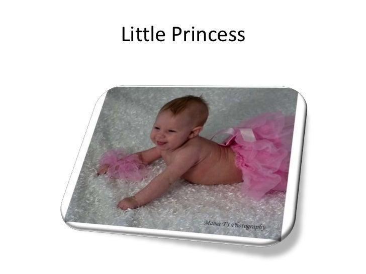 Little Princess<br />