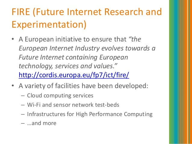 Interactive Learning Resources and Linked Data for Online Scientific Experimentation  Slide 3