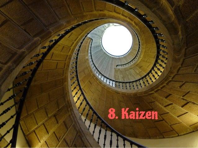 8. Kaizen