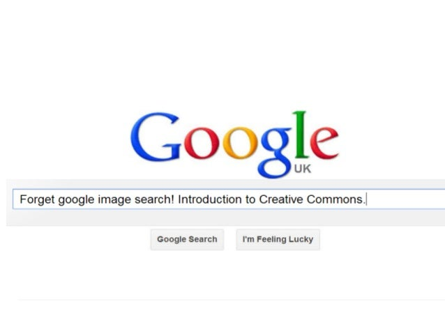 Google Bad?                   OER    Creative CommonsDigital content & Tools              Hands on