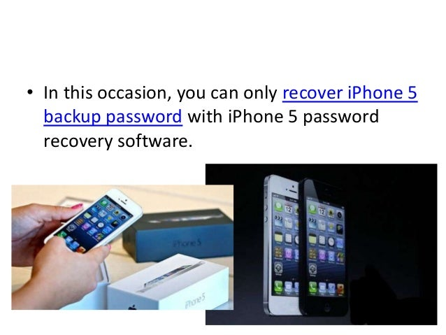 forgot iphone 5 passcode what to do if you forgot iphone 5 backup password 14127