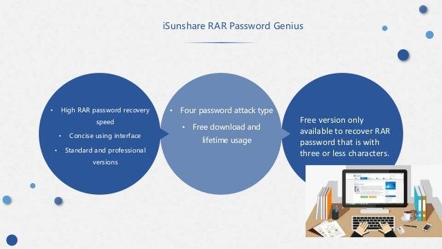 isunshare windows 7 password genius free