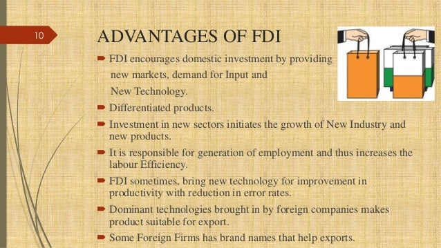 Foreign direct investment definition advantages and disadvantages halalnya forex