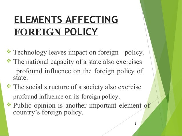 foreign policy of pakistan Briefs on foreign relations  copyright policy  © content owned by ministry of external affairs, government of india visitors: 134099464, page last updated.