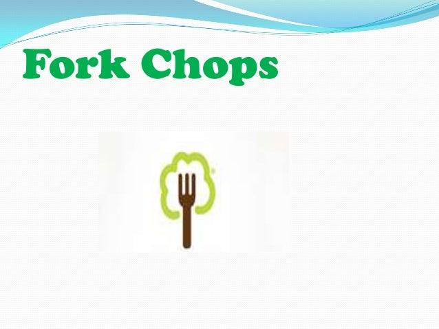 Fork Chops