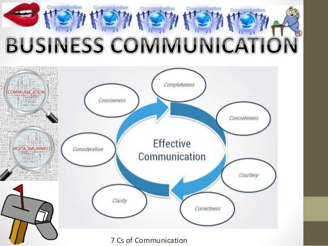 Business studies business communication