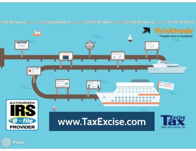 Form 720 Efile Quarterly Federal Excise Tax Returns Slide 2