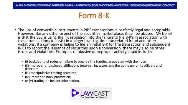 Form 8-K