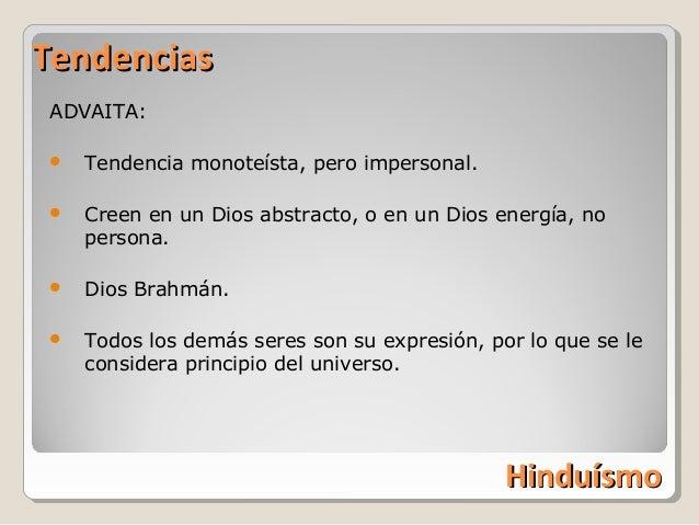 Formaci n otras religiones - Principios del hinduismo ...