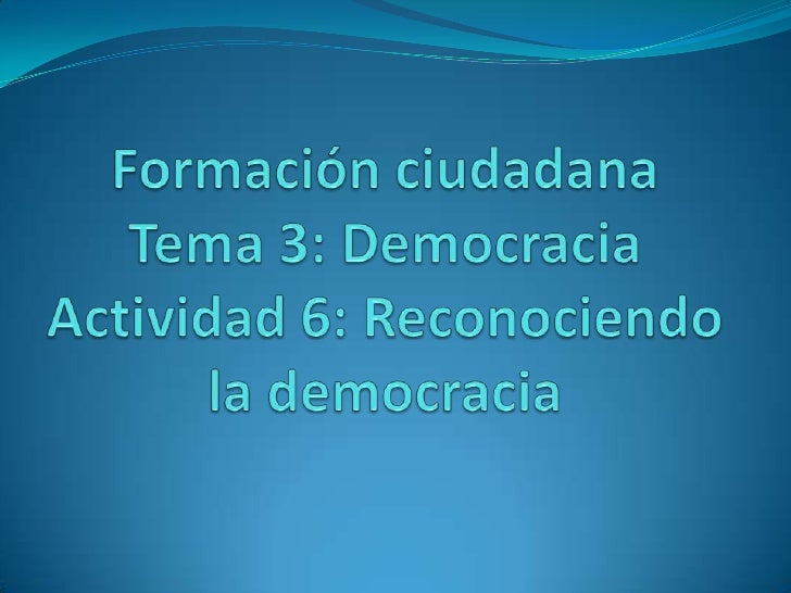 Origen de la palabra democracia Origen y etimología El término democracia proviene del antiguo griego y fue acuñado en A...