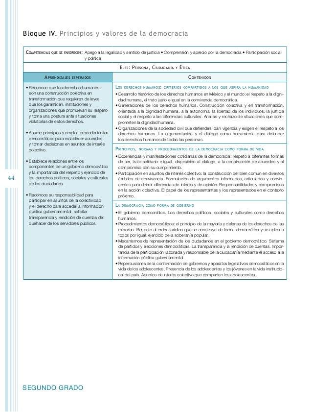 49 TERCER GRADO Bloque I. Los retos del desarrollo personal y social Competencias que se favorecen:Conocimiento y cuidado...